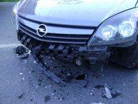 19.08.2011 - Verkehrsunfall