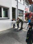 Aktionstag Feuerwehr für Kindergarten & Volksschule KarröstenAktionstag Feuerwehr für Kindergarten & Volksschule Karrösten