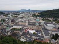 Feuerwehrausflug nach Salzburg