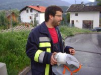 30.08.2011 - Gruppenprobe Raffl