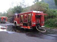 17.09.2011 - Übung Abschnitt Imst-Gurgltal