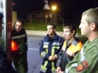 04.10.2011 - Gruppenprobe Neuner