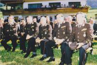 Nassbewerb Karrösten 1984