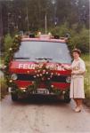 Weihe KLF & 85 Jahrfeier 1980