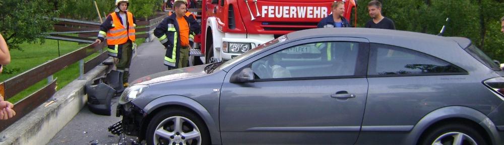 19.08.2011 – Verkehrsunfall