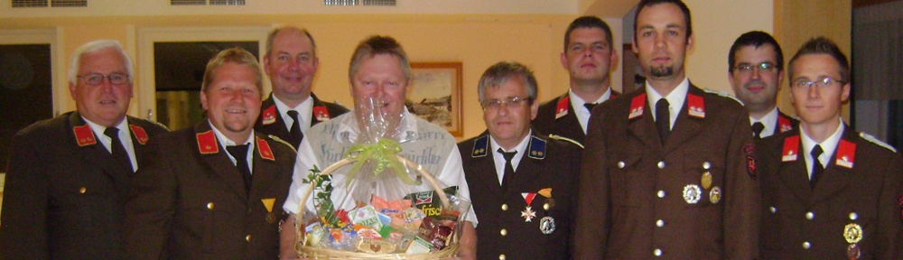 50. Geburtstag Kdt ABI Hubert Fischer