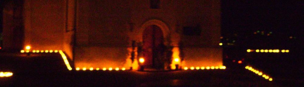 """31.10.2011 – """"Nacht der 1000 Lichter"""""""