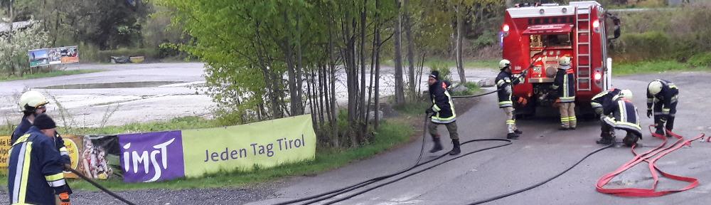 17.04.2017 – Gruppenprobe Strigl