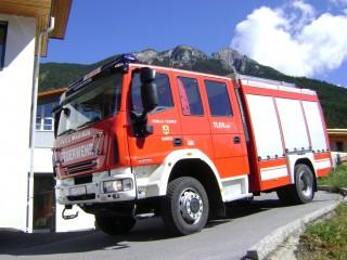 Tanklöschfahrzeug (TLFA-1500)