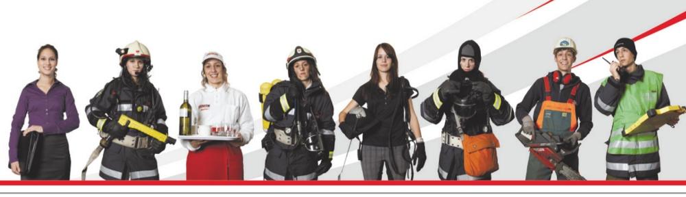 Feuerwehrwesen in Tirol