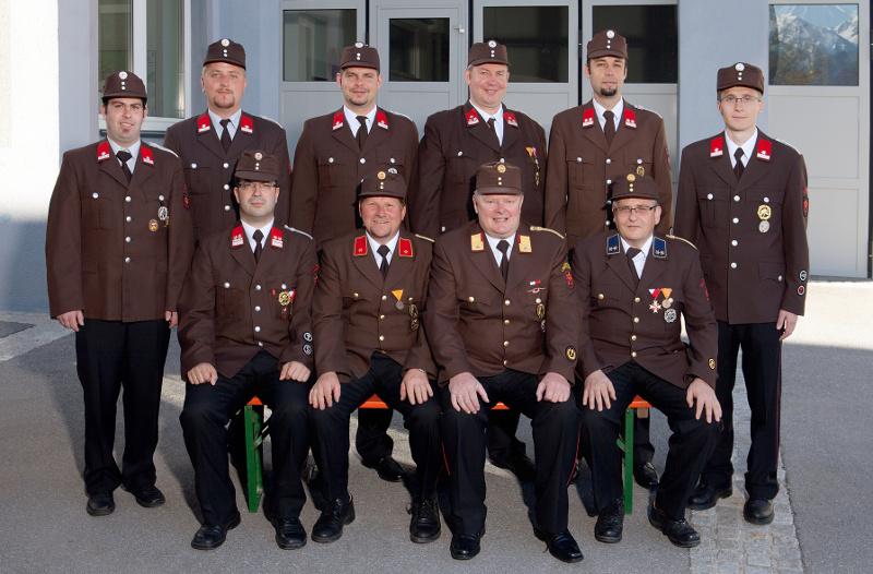 Ausschuss 2012